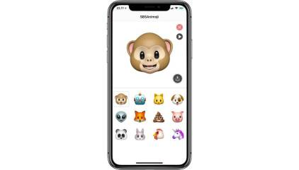Record and Live Stream Animoji with AnimojiStudio - The Mac