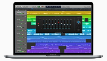 Apple Releases Logic Pro X 10 4 1 with Dozens of Bug Fixes