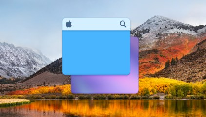 macos how to add a screen saver icon to your dock