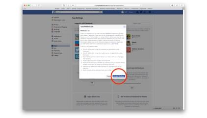 macOS High Sierra: 3 Ways to Sandbox Facebook for Optimal Privacy