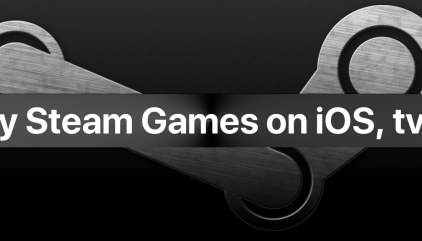 Apple Blocks Valve's Steam Link for iOS from App Store Over