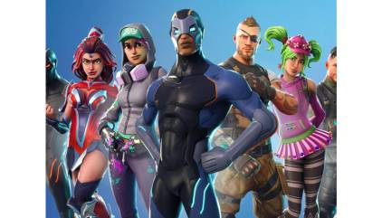 Review: Taking a Quick Look at Fortnite on iOS - The Mac Observer