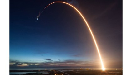 1e83cd80d Some Very Cool Space Images - and a Falcon 9 Launch