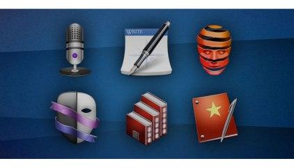 The Storyteller's Must-Have Mac Bundle: $29 - The Mac Observer