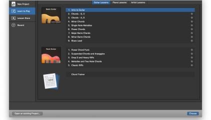 GarageBand 10 3: Now Better than Ever - The Mac Observer