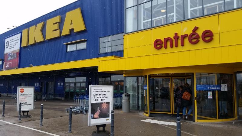 Ikea Dijon Ouvre Exceptionnellement Les Dimanches 2 Et 9