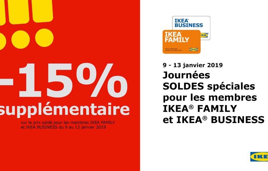 Ikea Dijon Ouvre Exceptionnellement Le Dimanche 13 Janvier