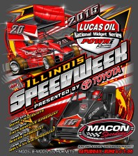 POWRi Illinois SPEED Week Macon