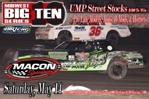 May 14 Macon Flyer UMP Invite