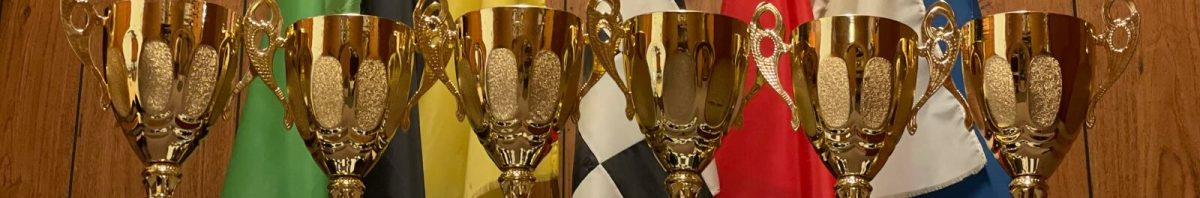 Brandt Season Championship Feature Trophies For Saturday Night