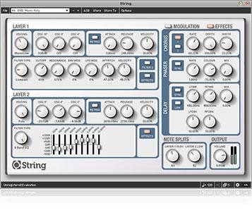 Loomer-String-357