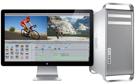 Apple Mac Pro 12-core (2010)