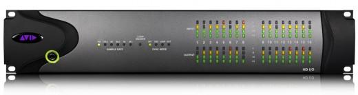 Avid HD I/O Pro Tools Interface