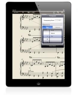 Avid Scorch for iPad