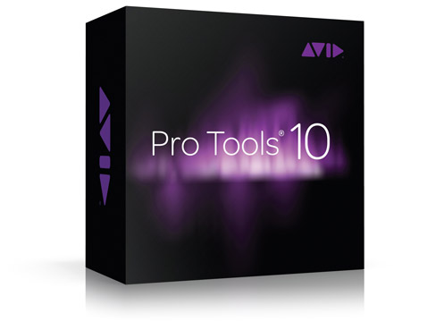 Pro Tools|HDX and Pro Tools 10 Unveiled