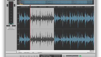 DSP-Quattro version 5 has arrived | macOS Audio