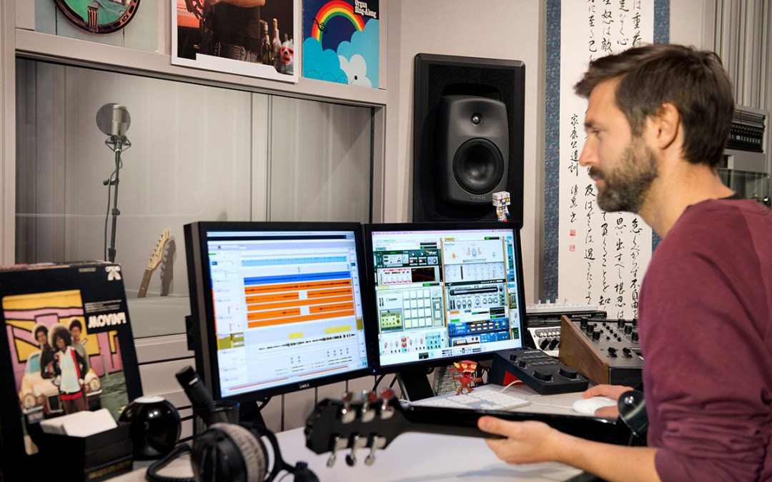 Propellerhead Reason 6.5 and Rack Extensions Shop Released