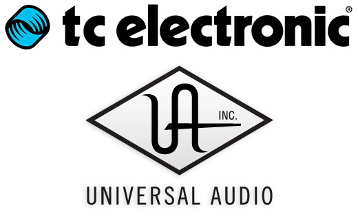 TC Electronic On-Board for UAD Plug-Ins