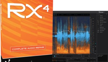 iZotope delivers RX 6 audio editor | macOS Audio