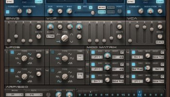 Xfer Records Serum May Be Your Dream Wavetable Synth | macOS