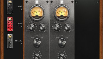 Slate FG-Stress Distressor emulation now available | macOS Audio