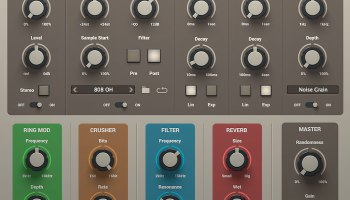 Sound Canvas VA revives Roland bread & butter synths | macOS Audio