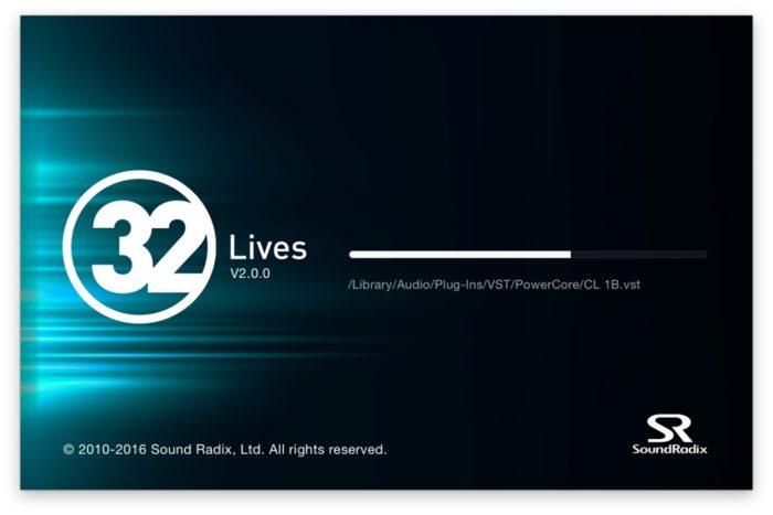 32 Lives V2
