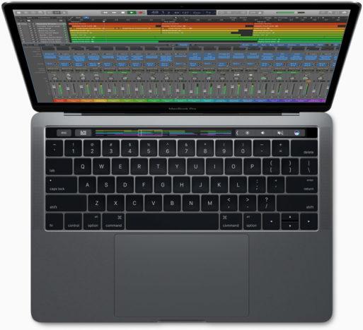 Apple Logic Pro X 10.3