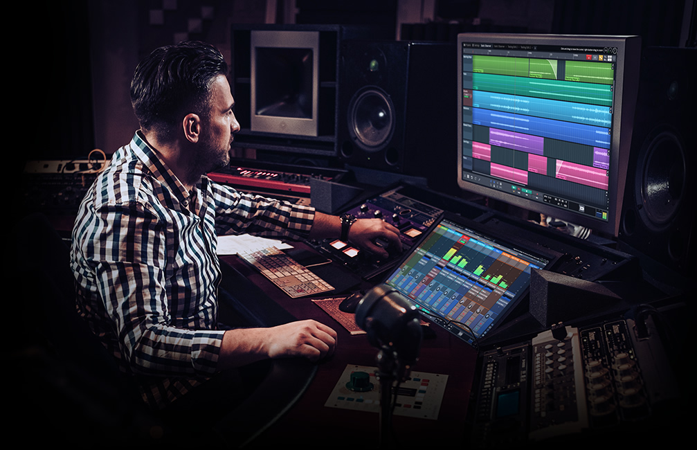 Tracktion launches new Waveform DAW