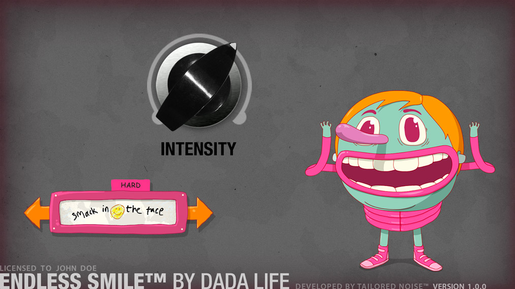 Dada Life strikes again with Endless Smile