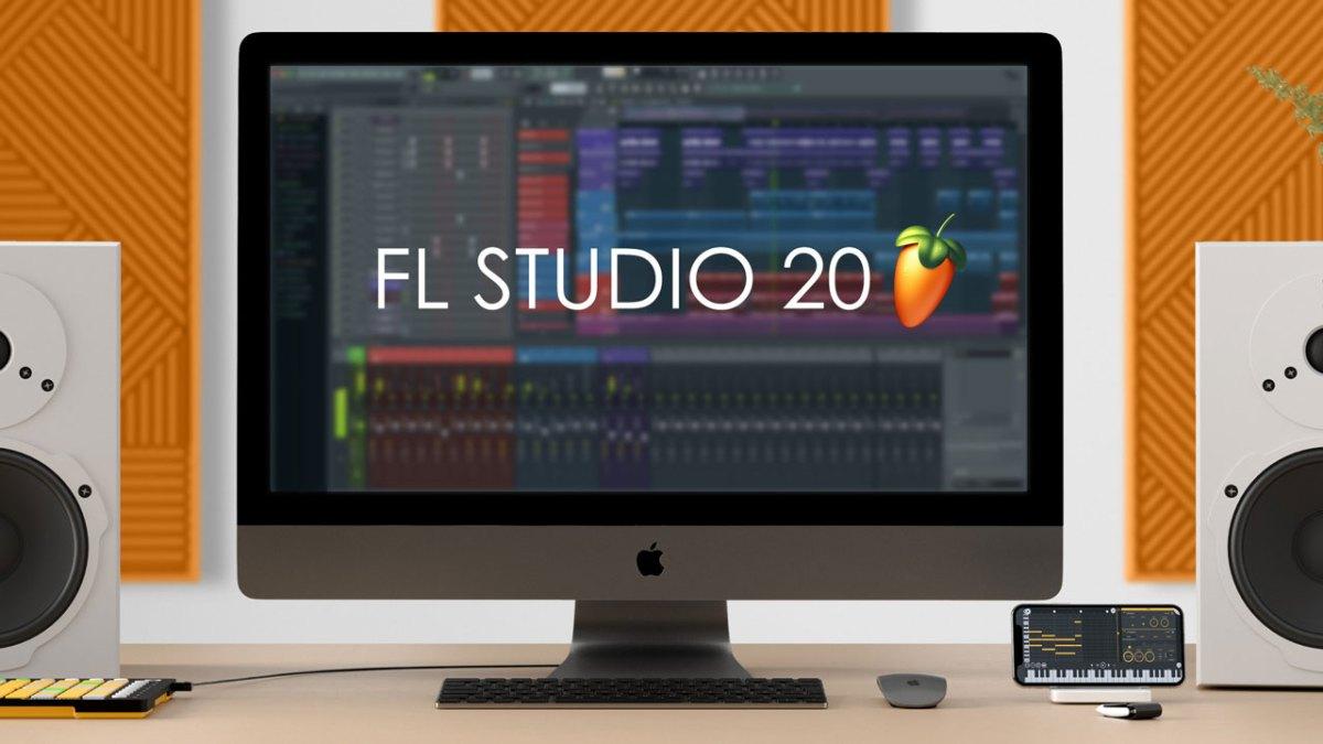Image-Line introduces FL Studio 20 for macOS