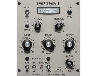 PSP Twin L