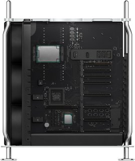 Apple Mac Pro (2019) internals