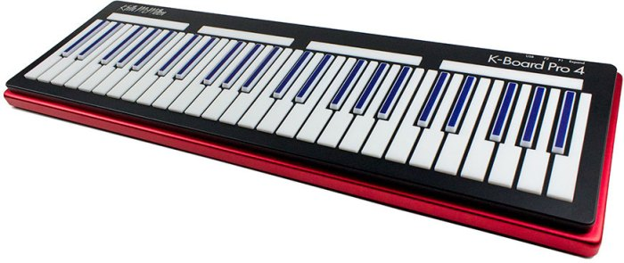 Keith McMillen Instruments K Board Pro 4