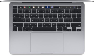 Apple MacBook Pro 13 inch (2020) Magic Keyboard