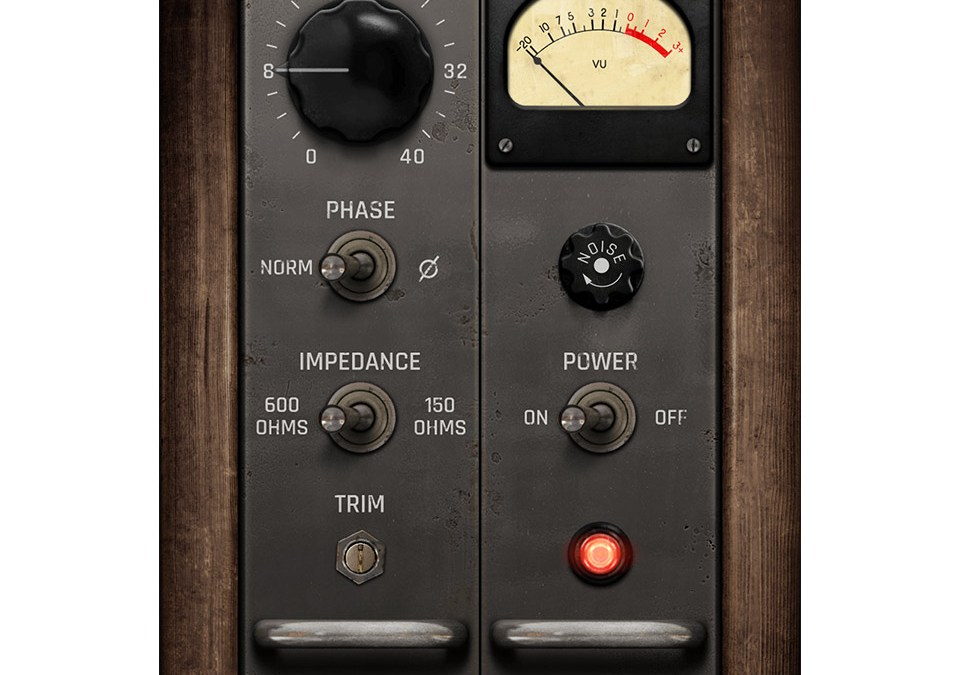 Fuse Audio Labs launches VPRE-31A vintage Germanium preamp