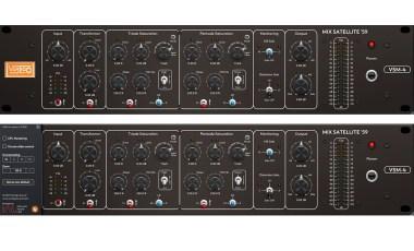 Vertigo Sound VSM-4 Mix Satellite '59