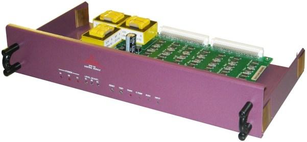 dpr120-control-module