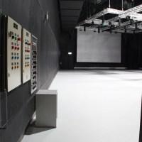 Multimedia Theatre, Run Run Shaw Creative Media Centre, City University of Hong Kong