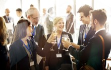 Small Talk: 15 Questions To Boost Your Networking Game