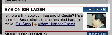 Eye on al Qaeda image from CNN.com