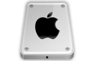 erreur espace disque mac tuto