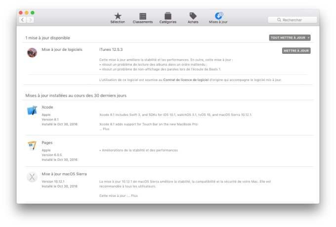 iOS10.1.1 itunes 12.5.3