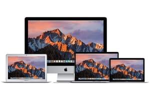 Reinitialisation NVRAM mac macbook imac mac mini mac pro