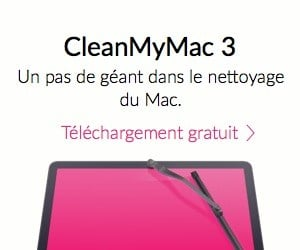nettoyer son mac sous macOS Sierra