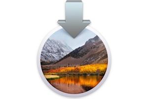 installation propre macOs high sierra tutoriel complet