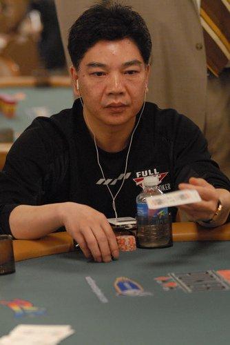 David Chiu Poker