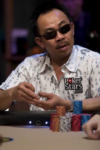 David Pham Poker