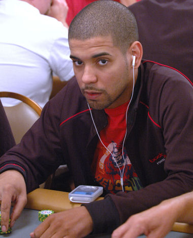 David Williams Poker