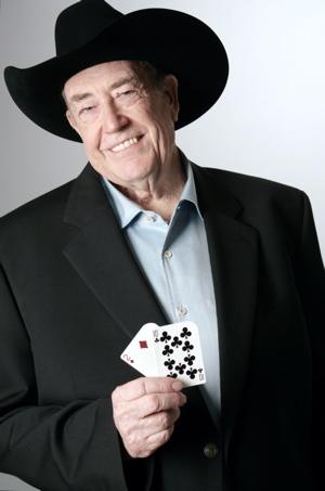 Doyle Brunson Poker